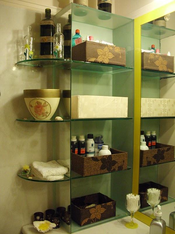 Ανακαίνιση μπάνιου διακόσμηση και κατασκευές