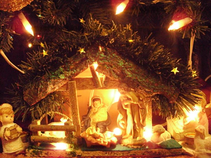 Χριστουγεννιάτικες στιγμές και ευχές