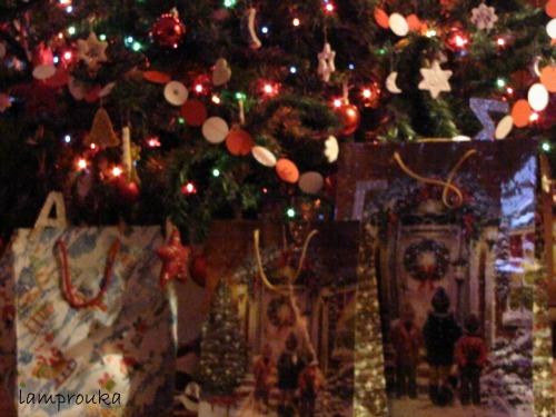 Πως περάσαμε τις μέρες των Χριστουγέννων.