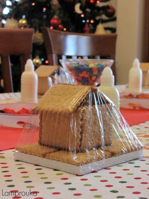 Οδηγίες για ένα πετυχημένο χριστουγενιάτικο πάρτι.