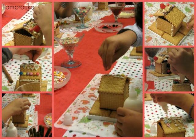 Οδηγίες και συμβουλές για ένα πετυχημένο χριστουγεννιάτικο πάρτι.