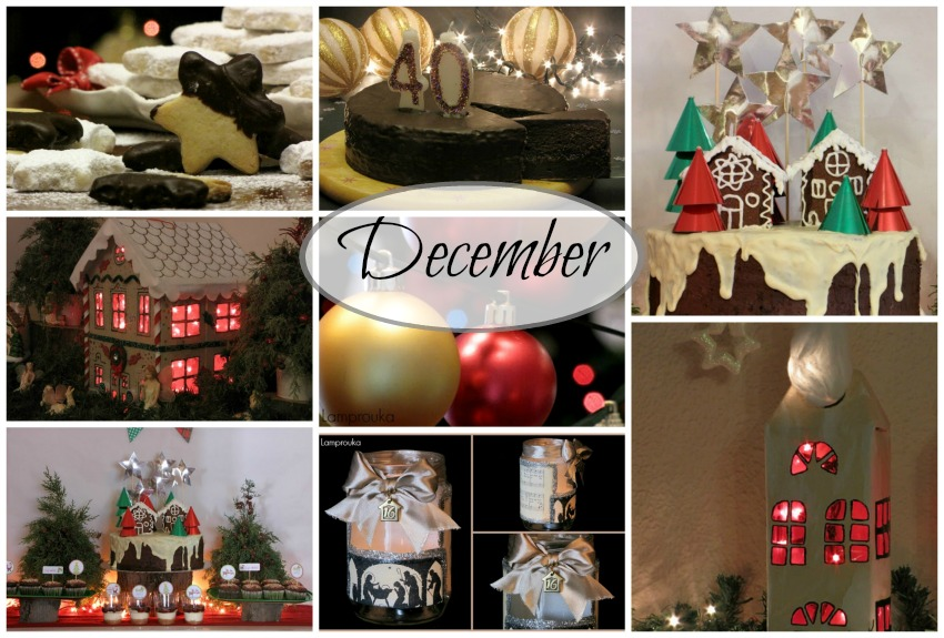 Diy χριστουγεννιάτικες κατασκευές ιδέες και διακόσμηση