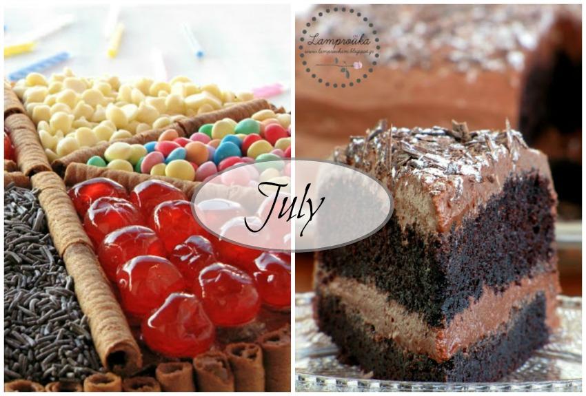 Γλυκές δημιουργίες με σοκολάτα