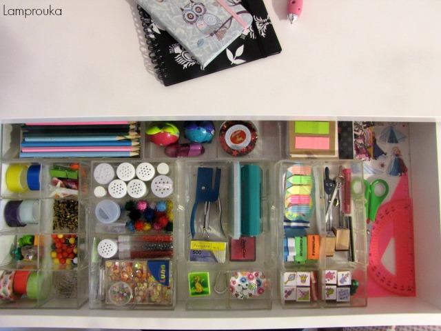 Παιδικό γραφείο, τι χρειάζεται για την οργάνωση του