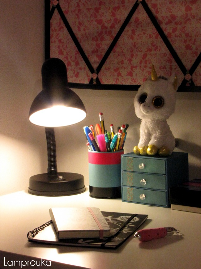 Παιδικό υπνοδωμάτιο, ο φωτισμός