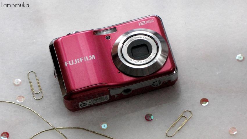 Έχουμε πάντα την φωτογραφική μηχανή μαζί μας.