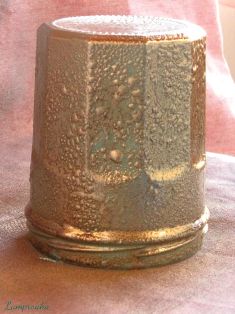 Τεχνική mercury glass