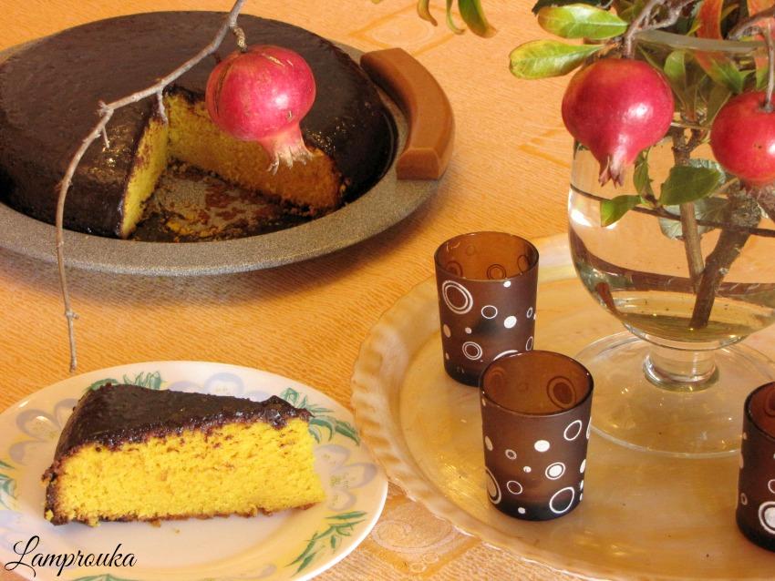 Το πιο νόστιμο και εύκολο κέικ καρότου.