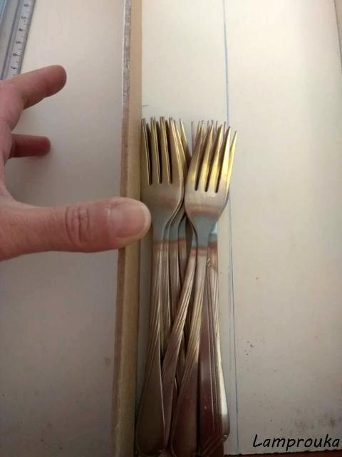 οργάνωσε τα συρτάρια της κουζίνας σου