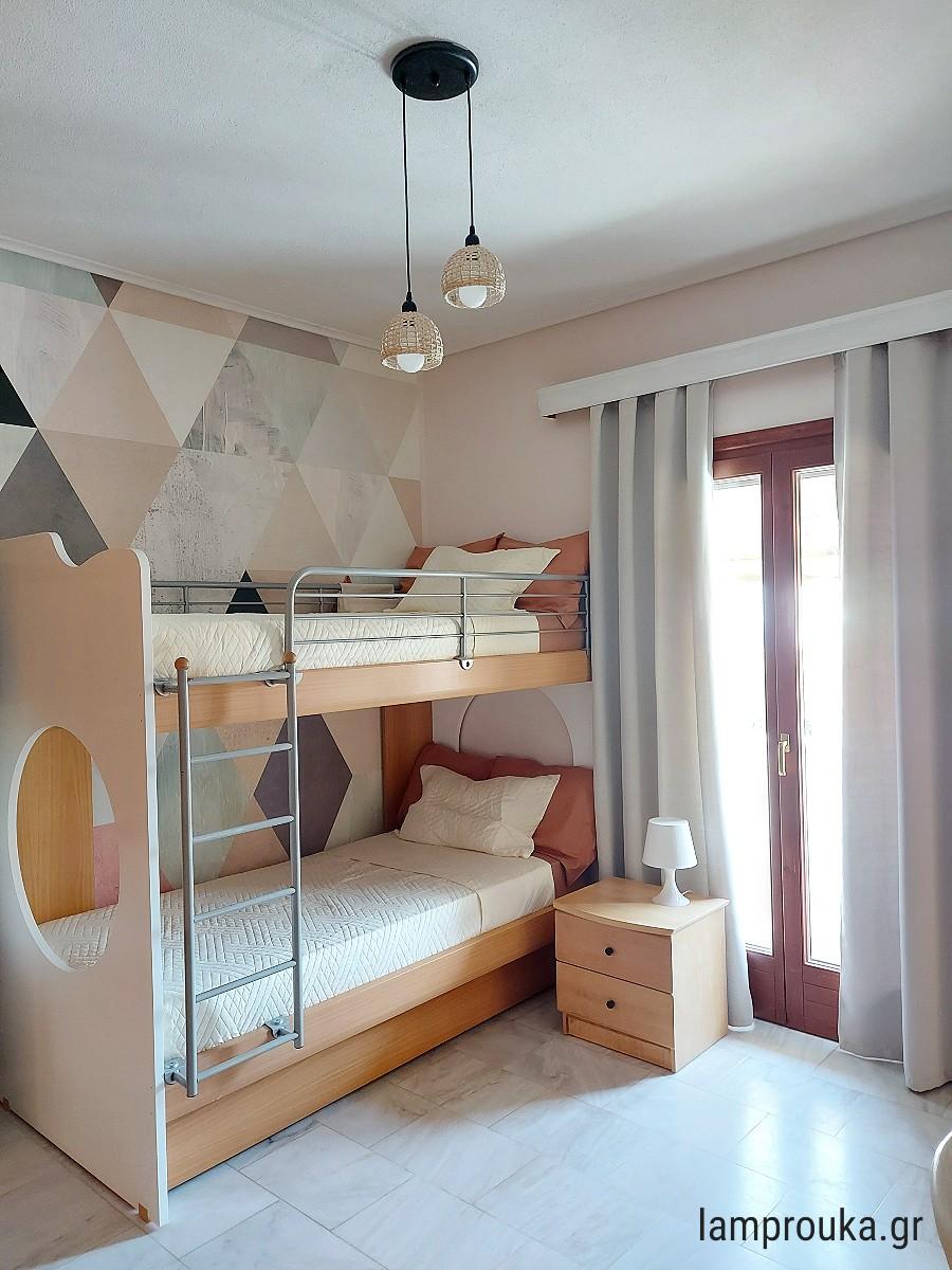 Πως να ανανεώσεις και να διακοσμήσεις το υπνοδωμάτιο