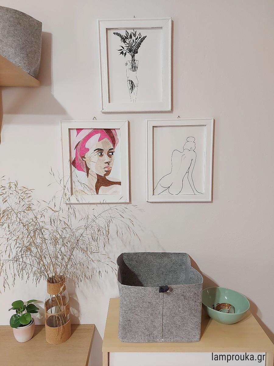 Πως να ανανεώσεις οικονομικά το υπνοδωμάτιο