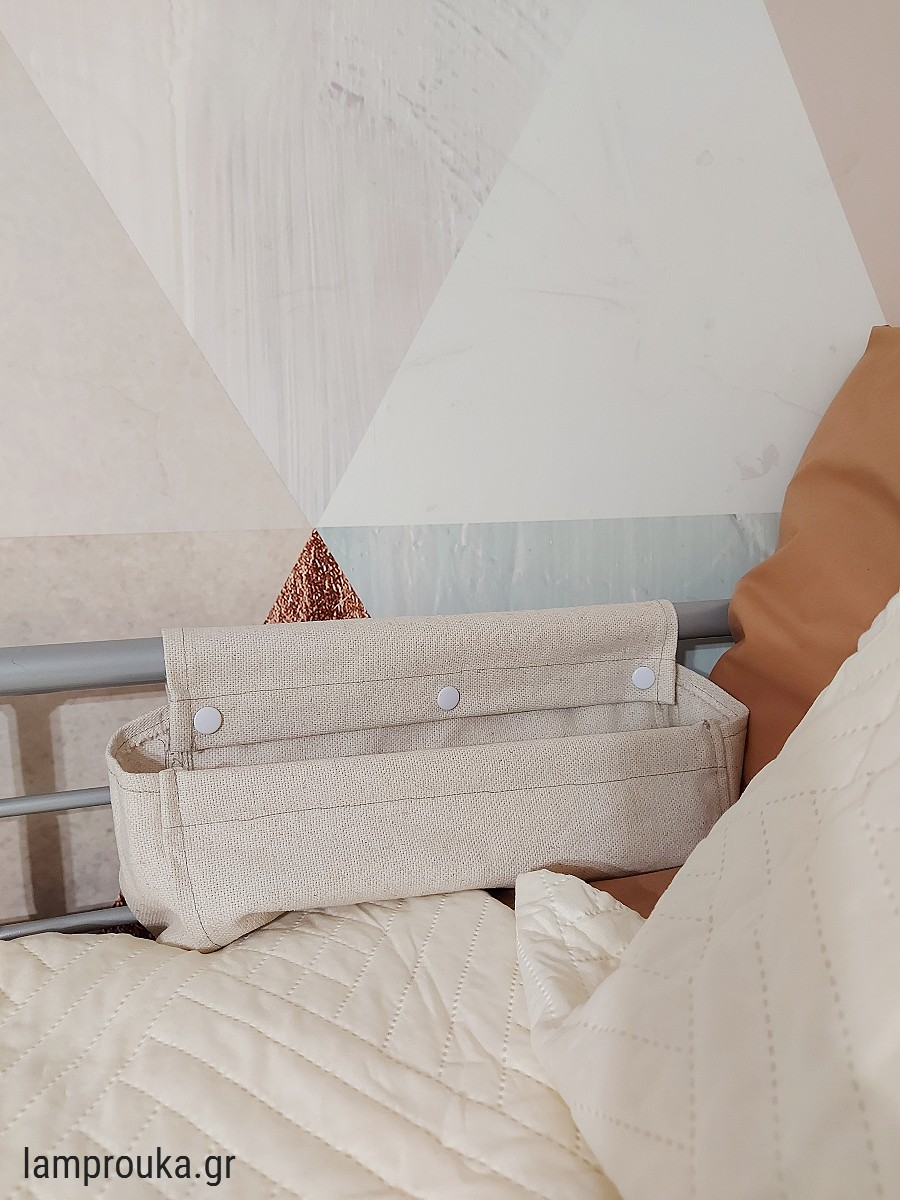 Θήκη κρεβατιού από ικέα